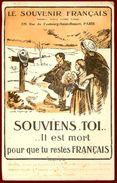 ** MEDAILLES  AUMONERIE  Des  PRISONNIERS  De  GUERRE  -  St. PAUL  +  5  CARTES ** - 1914-18