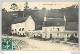 60 - VAUCIENNES - Brasserie - France