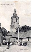 Haillicourt - L'Eglise - France
