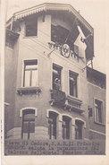 CARD PIEVE DI CADORE S.A.R.PRINCIPE UMBERTO HOTEL PENSIONE ANTELAO REALI SAVOIA 2 SCA (BELLUNO)-FP-VDB-2-0882-274578-459 - Belluno