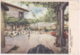 Tricesimo - Antica Trattoria Boschetti - Giardino - Udine