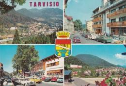 Tarvisio - 4 Bilder (442) - Udine