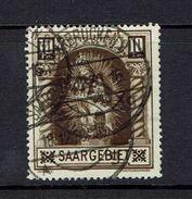 SAAR...1925...Scott #119 - 1920-35 League Of Nations