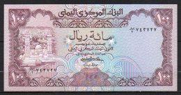 529-Yemen Billet De 100 Rials 1979 Sig.6 Neuf - Yémen