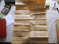16 NOVEMBRE 1915 LE JOURNAL LE THEATRE ORIENTAL DE LA GUERRE ET LES BALKANS LA CAMPAGNE SERBE - Documents