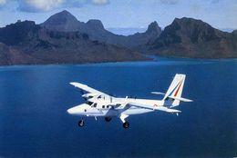 "AVIONS / AEROPORT   /  L 22   /  WIN  OTTER    ""    /     /     ""   CPM / CPSM  10 X 15 - 1946-....: Moderne"