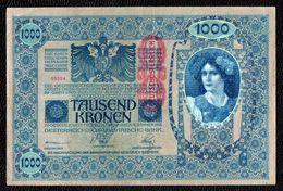 1000 Kronen - Autriche