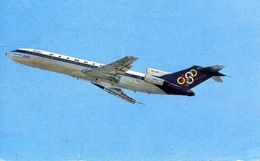 AVIONS / AEROPORT   /  L 23   / OLYMPIC  /  BOEING  727    CPM / CPSM  9 X 14 - 1946-....: Moderne