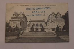 Louveciennes - Entrée Du Château De La Du Barry - Louveciennes