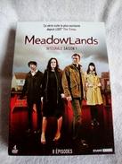Dvd Zone 2 MeadowLands - Saison 1 (2007) Cape Wrath  Vf+Vostfr - Séries Et Programmes TV