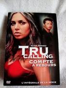 Dvd Zone 2 Compte à Rebours - L'intégrale (2003) Tru Calling  Vf+Vostfr - Séries Et Programmes TV