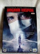 Dvd Zone 2 Kingdom Hospital - L'intégrale (2004) Vf+Vostfr - TV-Reeksen En Programma's