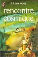 J'ai Lu 975 - VAN VOGT, Alfred Elton - Rencontre Cosmique (1979, BE+) - J'ai Lu