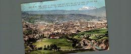 CITY OF LA PAZ CAPITAL OF BOLIVIA - Bolivia