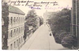 Offenburg, Ockenstrasse, Germany - Offenburg