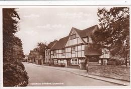 COBHAM - CHURCH STREET - Surrey