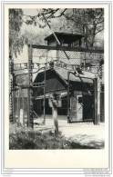 Poland - Oswiecim - Auschwitz - Arbeit Macht Frei - Polen