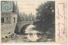 Turquie - SMYRNE - Pont Des Caravanes En 1907 - Turchia