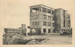 """CPA FRANCE 14 """"Asnelles, Les Batiments Du Sanatorium"""" - France"""