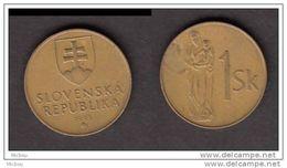 ##5, Slovaquie, Slovensko, Slovenska, 1993, Madonne - Slovakia