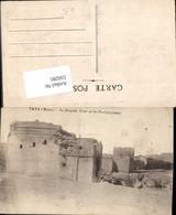 550285,Africa Maroc Taza Burg Marokko - Marokko