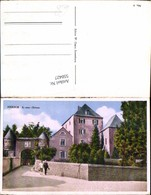 550427,Luxembourg Luxemburg Mersch Chateau - Ansichtskarten