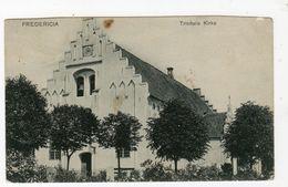 FREDERICA Trinitatis Kirke Danmark - Danemark