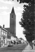 Belgique - Zelzate - Kerk En Zicht Op Marktplaats - Zelzate
