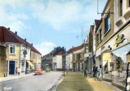 62 - Isbergues - Rue Roger Salengro - Isbergues