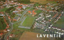 62 - Laventie  - Vue Aérienne - Le Stade - Laventie