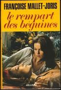 Françoise Mallet-Joris - Le Rempart Des Béguines - Éditions Julliard - ( 1973 ) . - Sonstige