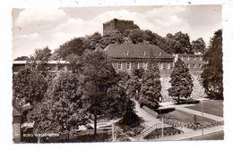 5143 WASSENBERG, Hotel - Restaurant Burg Wassenberg - Heinsberg
