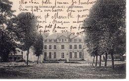 Gouy En Gohelle Le Château - France
