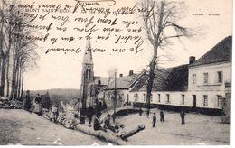 Mont Saint-Eloi La Rue Neuve Et L'Eglise - France