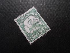 D.R.29b - 2C   Deutsche Kolonien (Kiautschou) 1905  Mi € 2,50 - Colonie: Kiautchou