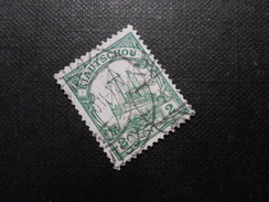 D.R.29b - 2C   Deutsche Kolonien (Kiautschou) 1905  Mi € 2,50 - Colony: Kiauchau