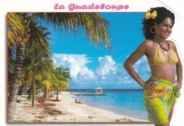 LA GUADELOUPE (dil322) - Guadeloupe