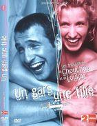 DVD - UN GARS, UNE FILLE - Les Tribulations De Chouchou Et Loulou - TV Shows & Series