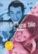 DVD - UN GARS, UNE FILLE - Volume 4 - TV Shows & Series