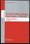 Parallel Problem Solving From Nature - PPSN VIII - Xin Yao Et Al  2004 - 1186 Pages 23,5 X 15,4 Cm - Culture