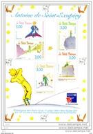 BLOC FEUILLET LUXE** N°20 - Sheetlets