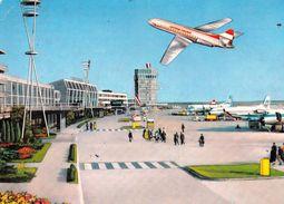 Austria Österreich - Vienna Wien - Flughafen Airport Schwechat Airplane Flugzeug - Aerodrome