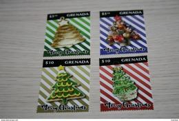 Christmas  2016 Grenada - Noël