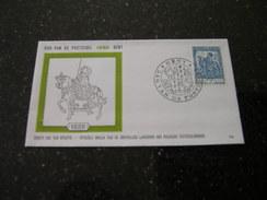 BELG.1960 1121 FDC Gent :  Journée Du Timbre 1960 Dag V/d Postzegel - FDC