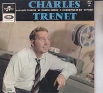 CHARLES TRENET   /ESRF 1560 - Collectors
