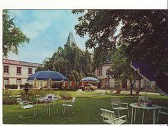 CPM/CPSM - ROUFFACH - Château D Isenbourg - Autres Communes