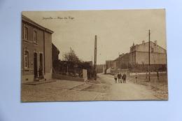 A 319 - Juprelle Rue Du Tige - Juprelle