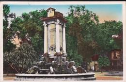 NORD VIETNAM--HANOI--square H. RIVIERE--voir 2 Scans - Viêt-Nam