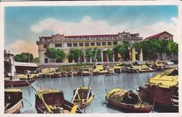 SUD VIETNAM---RARE---SAIGON--la Banque De L'indochine---voir 2 Scans - Viêt-Nam
