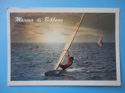 Marina Di Bibbona - Livorno - Controluce - Mare E Surf - Controluce